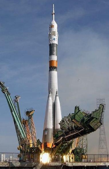 raketenforschung in der sowje uion