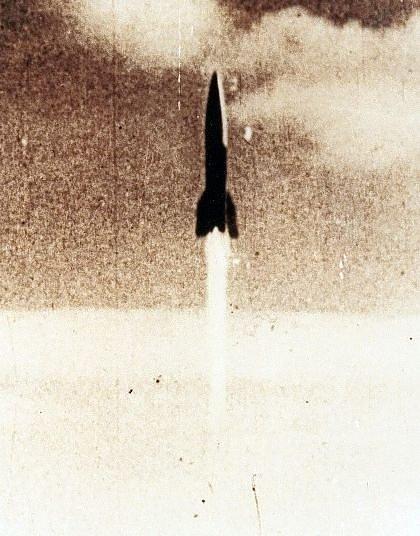vater der raketenforschung