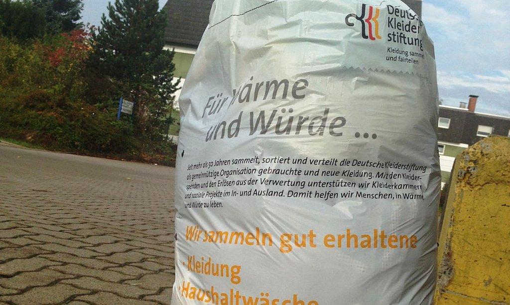 Deutsche kleider stiftung
