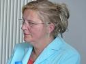 Renten-Diskussion: <b>Carmen Listemann</b> (Foto: Harald Buntfuß) - 126_212653_0710_92177629