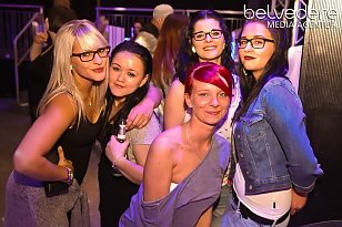 Party im Jugendclubhaus