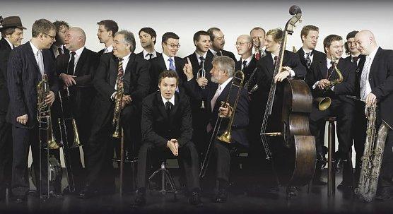 Das beste Jazz Vokal Quartett der Welt  14102014, 1743 Uhr