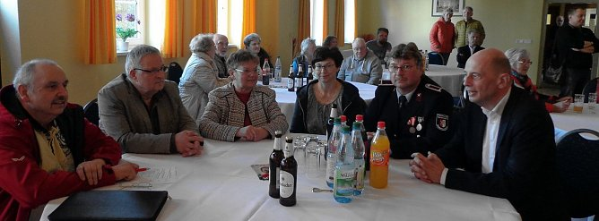 Kreisparteitag der SPD (Foto: Hans-Georg Backhaus)