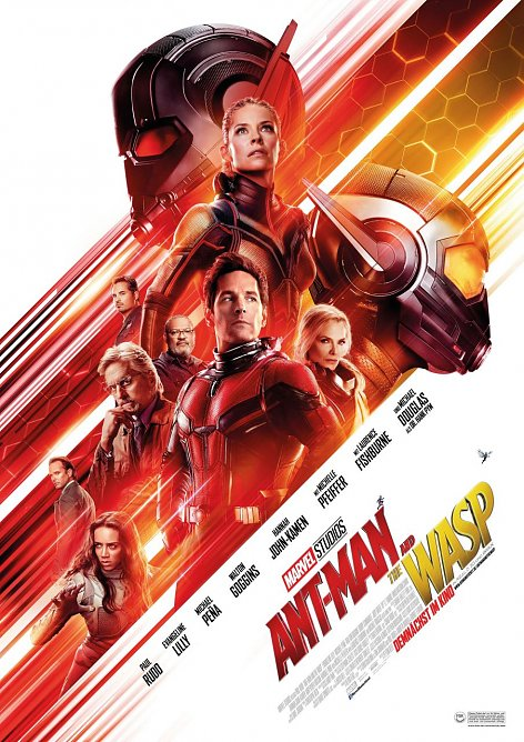 Ant-Man and the Wasp (Foto: Walt Disney Studios)