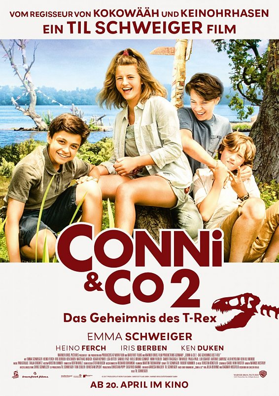 Conni und Co. 2 (Foto: Warner Bros. GmbH)