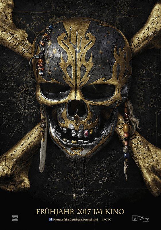 Pirates of the Caribbean - Salazars Rache (Foto: Walt Disney Studios)
