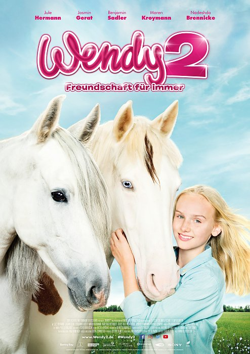 Wendy 2 (Foto: Sony Pictures)