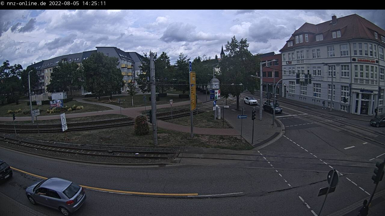 [billede: Webcam i Nordhausen]