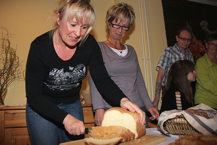 backen (Foto: lra)