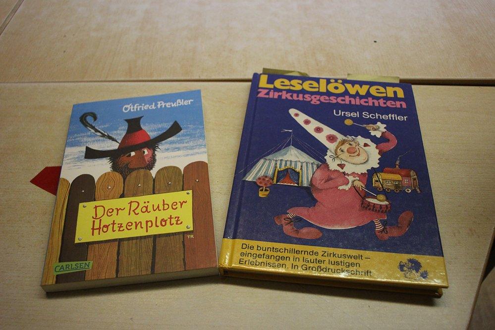 lustige geschichte zum vorlesen für senioren