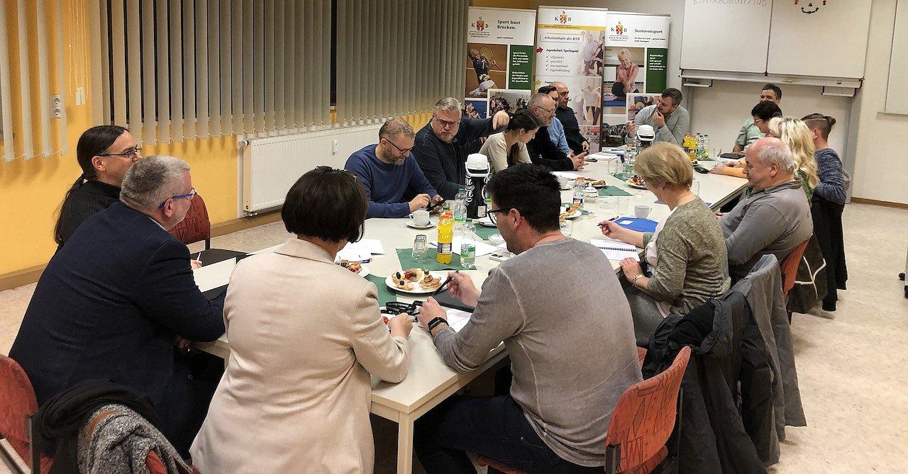 Kreisausschuss (Foto: M.Henning)