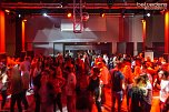 Party im Jugendclubhaus in Nordhausen - der Samstag (Foto: Belvedere Media Agentur)