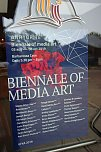 Anhydrite Biennale of Media Art (Foto: Karl-Heinz Herrmann)