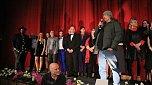 Große Filmpremiere in Bleicherode (Foto: Angelo Glashagel)