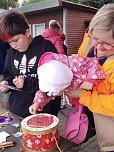 Kinderfest in Hainrode (Foto: G.Zeitler)