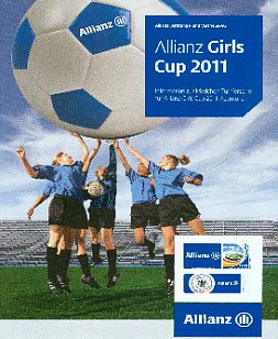 Allianz Girls Cup 2011