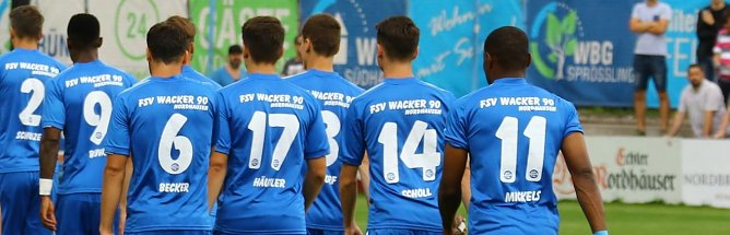 Hat die Mannschaft ein Einstellungsproblem? (Foto: Bernd Peter)
