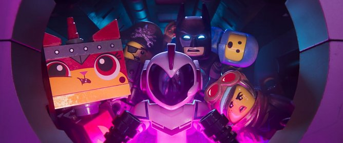 The Lego Movie 2 (Foto: Warner Bros. GmbH)