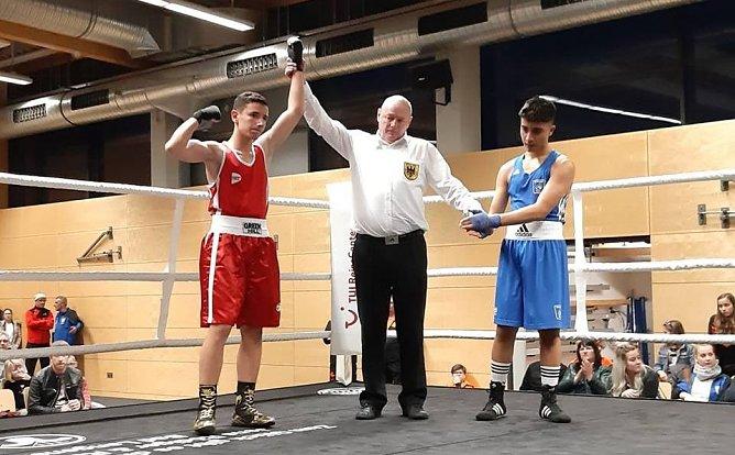 BSG Altstadt 05 erkämpfte acht Medaillen (Foto: privat)