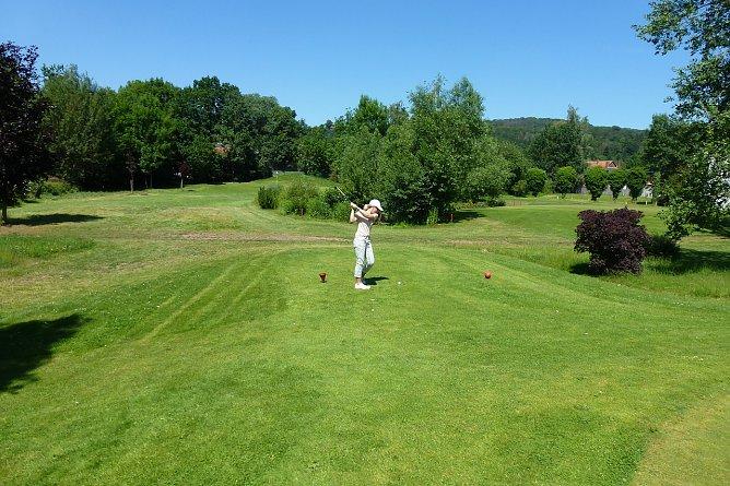 Am Samstag lädt der Golfpark Neustadt zum Tag der offenen Tür (Foto: Golfpark Neustadt)