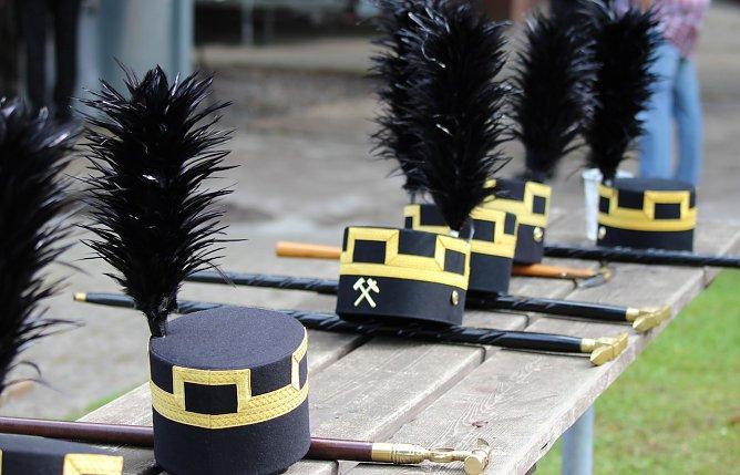 Die Tradition lebt in Bleicherode (Foto: oas)