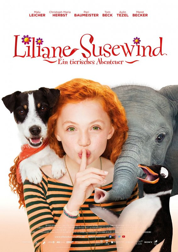 Liliane Susewind (Foto: Sony Pictures)