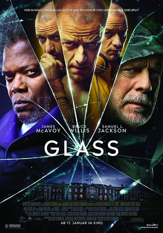 Glass (Foto: Walt Disney Studios)