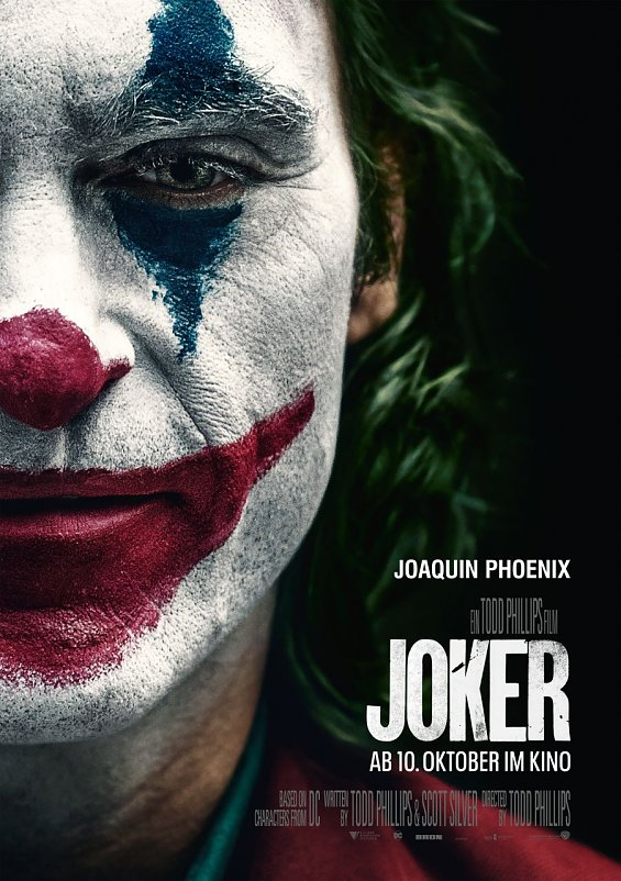 Joker (Foto: Warner Bros. )