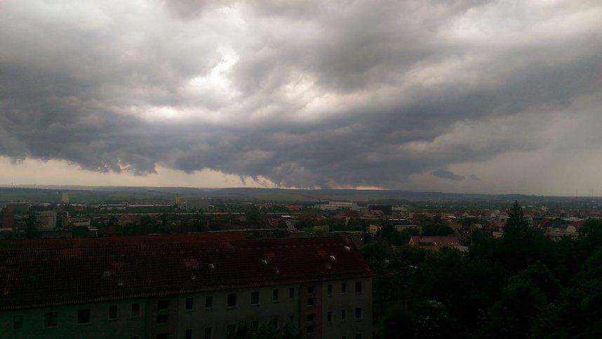 Wetter Durchhausen