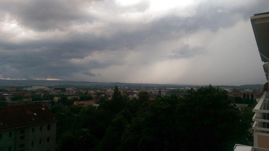 Wetter In Nordhausen